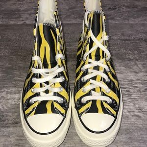 AUTH CONVERSE CHUCK 70 HIGH ARCHIVE PRINT